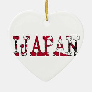 IJapan Keramik Ornament