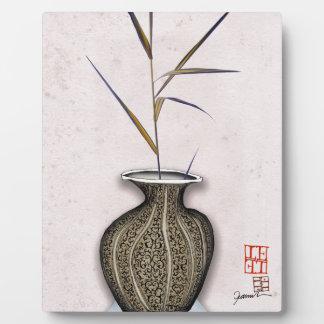 Ikebana 3 durch tony fernandes fotoplatte