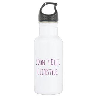 iLifestyle Wasser-Flasche Trinkflaschen