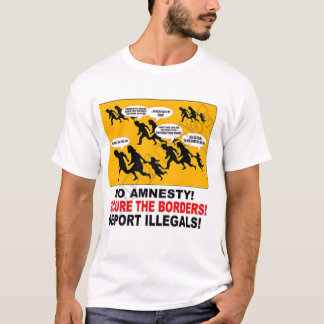 illegal_immigration T-Shirt