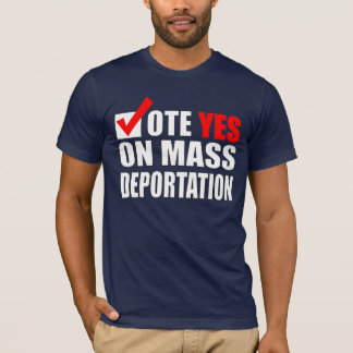 Illegale Immigrant-Shirt T-Shirt