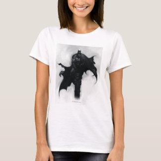 Illustration de Batman T-shirt