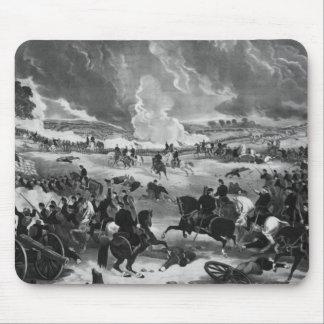 Illustration der Schlacht von Gettysburg Mousepad