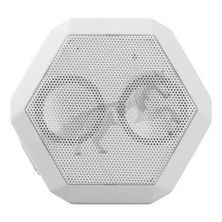 Illustrations-Weiß-Einhorn Weiße Bluetooth Lautsprecher