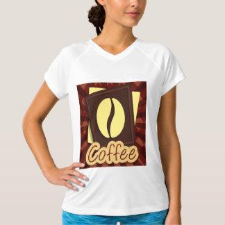 IllustrationsKaffeebohne T-Shirt