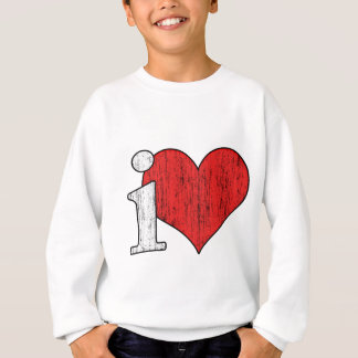iLove Sweatshirt
