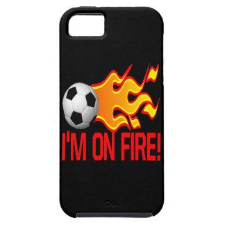 Im auf Feuer Schutzhülle Fürs iPhone 5