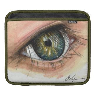 Im Auge des Kindes Sleeve Für iPads