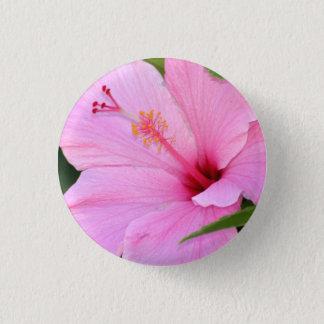 Im Blüten-Button Runder Button 2,5 Cm