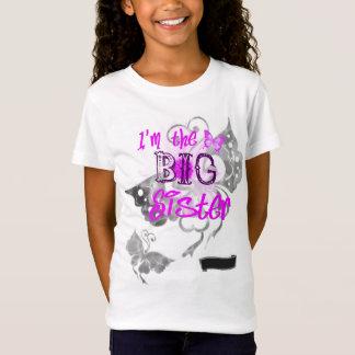 Im die große Schwester T-Shirt