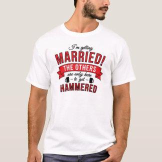 Im erhalten verheiratet - die anderen sind nur T-Shirt
