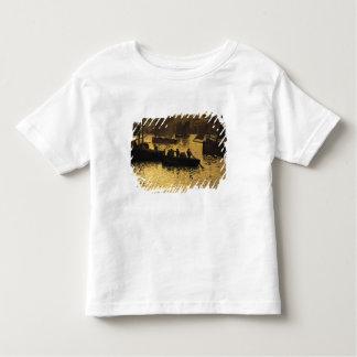 Im Hafen 1895 Kleinkinder T-shirt