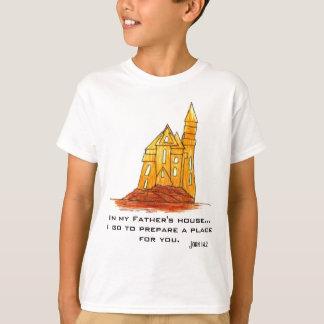 Im Haus meines Vaters T-Shirt