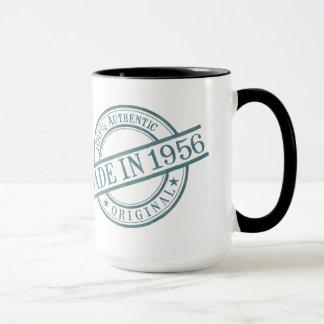 Im Jahre 1956 gemacht Tasse