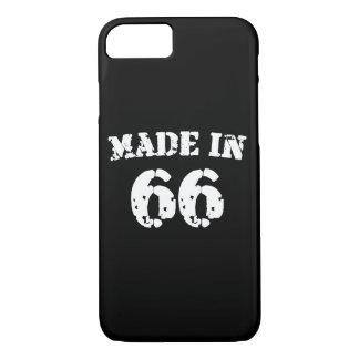 Im Jahre 1966 gemacht iPhone 8/7 Hülle