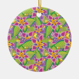Im Märchenland Keramik Ornament