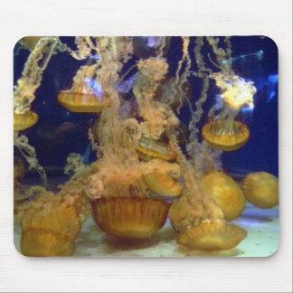 Im Ozean Mousepad