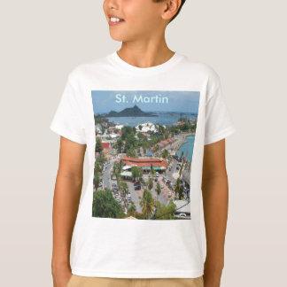 Im Stadtzentrum gelegenes St Martin T-Shirt