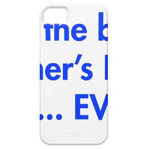 Im-the-best-fathers-day-gift-fut-blue.png Etui Fürs iPhone 5