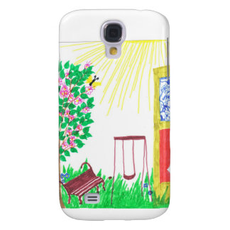 im Yard Galaxy S4 Hülle