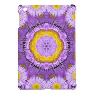 Image florale coques iPad mini