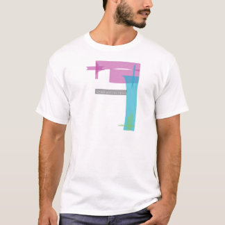 imageantialias () Code-Entwurf 3 T-Shirt