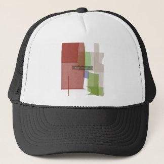 imagecreate () Code-Entwurf Truckerkappe