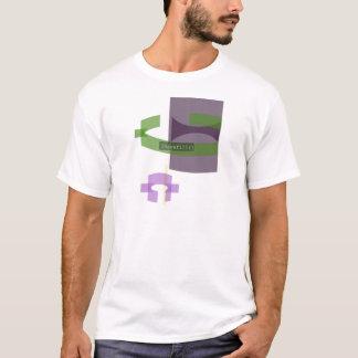 imagefill () Code-Entwurf T-Shirt