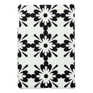 Images florales étui iPad mini