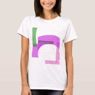 imagettftext () Code-Entwurf 3 T-Shirt
