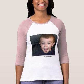 IMG00023, mein kleiner Bruder Liam T-Shirt