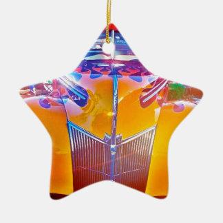 IMG_0382.JPG klassisches amerikanisches Keramik Stern-Ornament