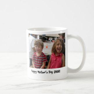 IMG_1725, IMG_1715, der glückliche Tag der Mutter Kaffeetasse