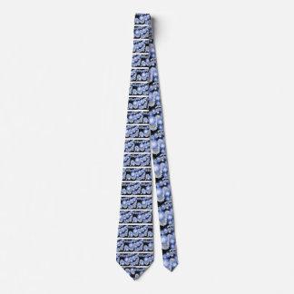 IMG_8582.PNG blaue Entwurfs-Krawatte Individuelle Krawatte