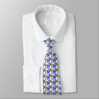 IMG_8639.PNG musikalisches Liebhaberkleid Krawatte