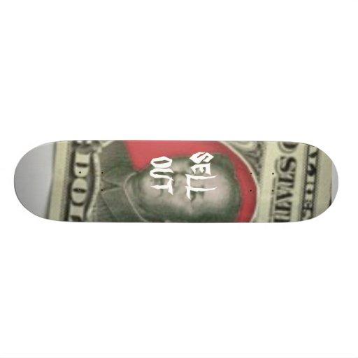 img, AUSVERKAUFEN Skateboarddeck