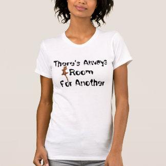 Immer Raum T-Shirt