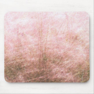 Impression rose tapis de souris