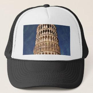 Impressitaly Pisa Turm Truckerkappe