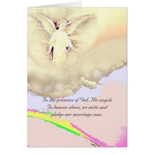 In Anwesenheit des Gottes Karte
