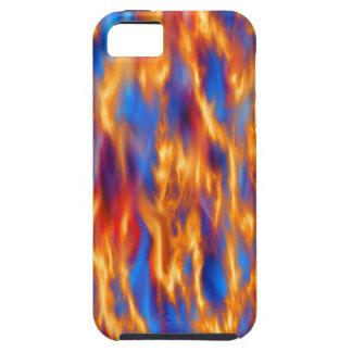 In Brand gesetzt durch Kenneth Yoncich Etui Fürs iPhone 5
