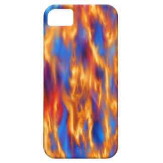 In Brand gesetzt durch Kenneth Yoncich Hülle Fürs iPhone 5