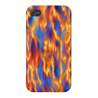 In Brand gesetzt durch Kenneth Yoncich iPhone 4/4S Cover