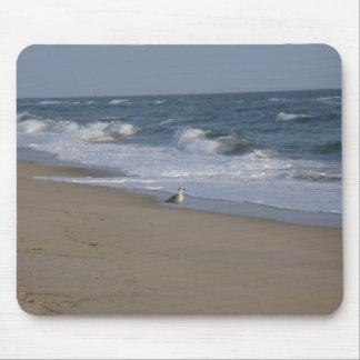 in dem Ozean Mousepads