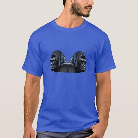 In den Nebel T-Shirt