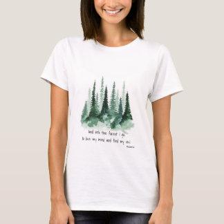In den Wald T-Shirt