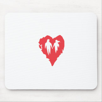 In der Liebe Mauspads