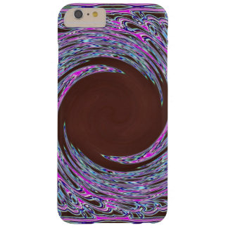 In der rosa Colorfoil Bandanna Barely There iPhone 6 Plus Hülle