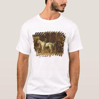 In einem Stall T-Shirt