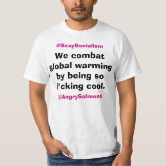 In einem unabhängigen Schottland bekämpfen wir T-Shirt